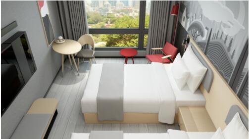 尚客优将亮相2020 HOTEL PLUS展会 超强产品力揭秘下沉市场投资之道