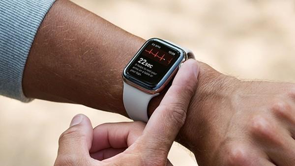 苹果手表有望增加手势识别功能 用户无需触屏即可控制