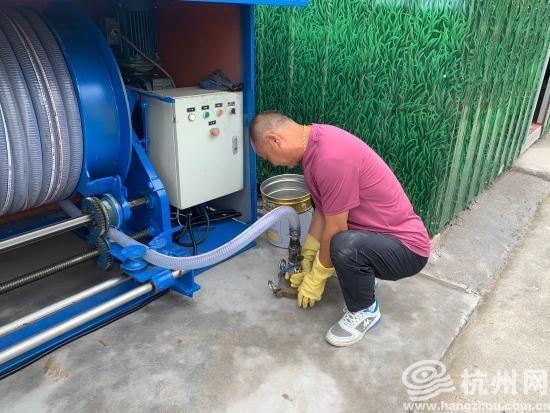 不按要求配备生活污水存储的内河货船将不能进入京杭运河、钱塘江、杭甬运河等水域