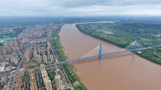 川南城市群异军突起,能否担起四川第二经济增长极?