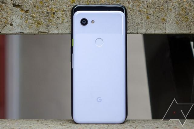 谷歌确认Pixel 3a系列已经停产
