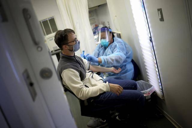 国际观察丨新证据!新冠病毒2月初在纽约流行,多数感染者未被诊断出
