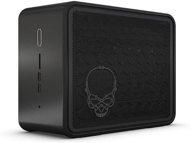英特尔发售NUC 9 Extreme迷你主机 可配酷睿i9-9980HK