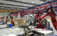 专访罗克韦尔自动化中国区总裁:现在是中国制造业产业升级绝佳机会