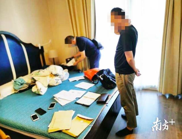 广州侦破一特大盗窃网络虚拟货币团伙案,缴获现金400万元