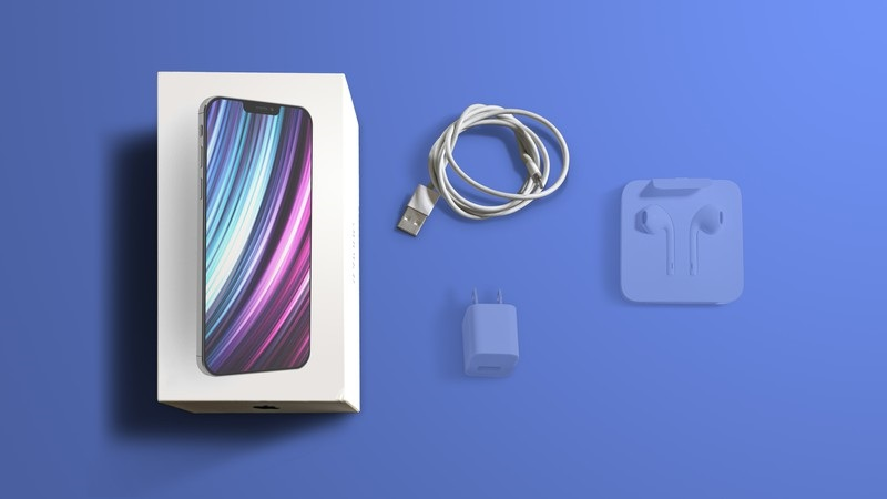 再爆料:苹果 iPhone 12/SE 2 不再赠送充电器和耳机,包装盒更薄