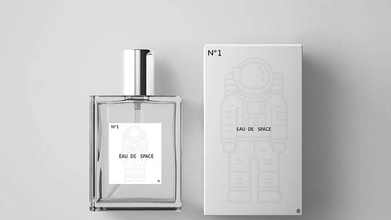 太空是什么味道的?不妨闻一闻这款新研发的香水