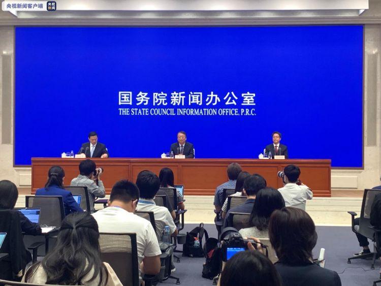 一法可安香江!香港国安法正式生效 一览国新办发布会要点
