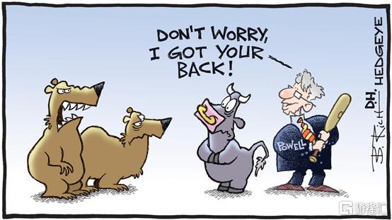 不买股票却推动美股大涨,美联储是如何做到的?