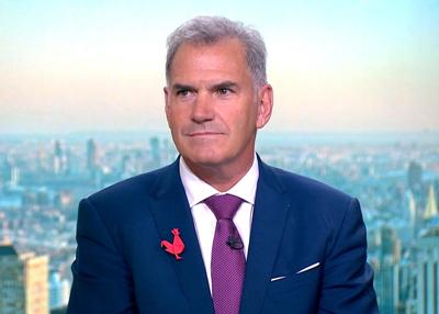 法国商务投资署董事局主席卡尼:法国愿与中国投资者互利共赢