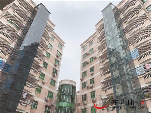 《东莞市环境提升专项整治工作方案》出炉