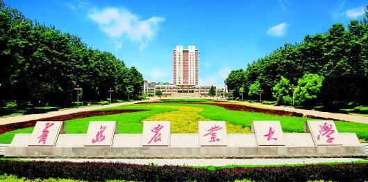 """青岛农业大学在服务国家战略中做出""""农大贡献"""""""