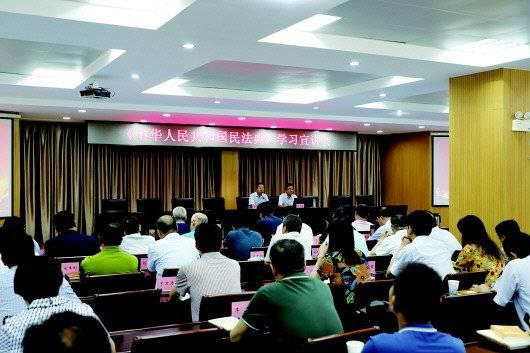 山东政法学院推进党建与业务融合发展