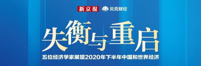 天富官网:张斌2020年中国天富官网经济图片