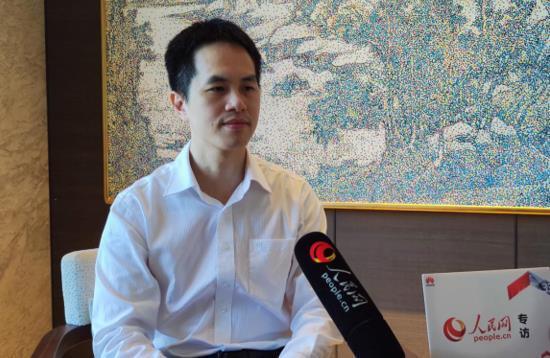 深圳供电局黄安子:电力行业与华为新技术结合 为创新打下坚实基础