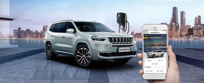 提升Jeep市场表现 两大股东在华签署合作备忘录
