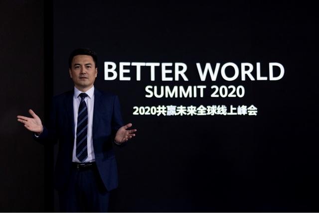 华为刘康:云化是5G的基础 5G给核心网带来新机会