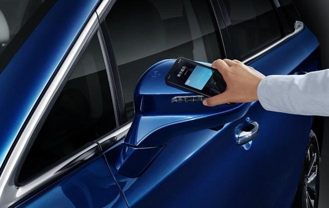 新款宋MAX将于8月1日上市 升级后的配置更香了