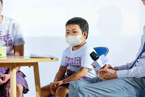 最高补助5万元!东莞六家医院联合启动儿童血液病救助项目
