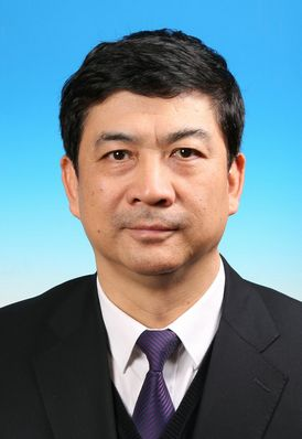 陶晶拟任北京市公安局常务副局长图片
