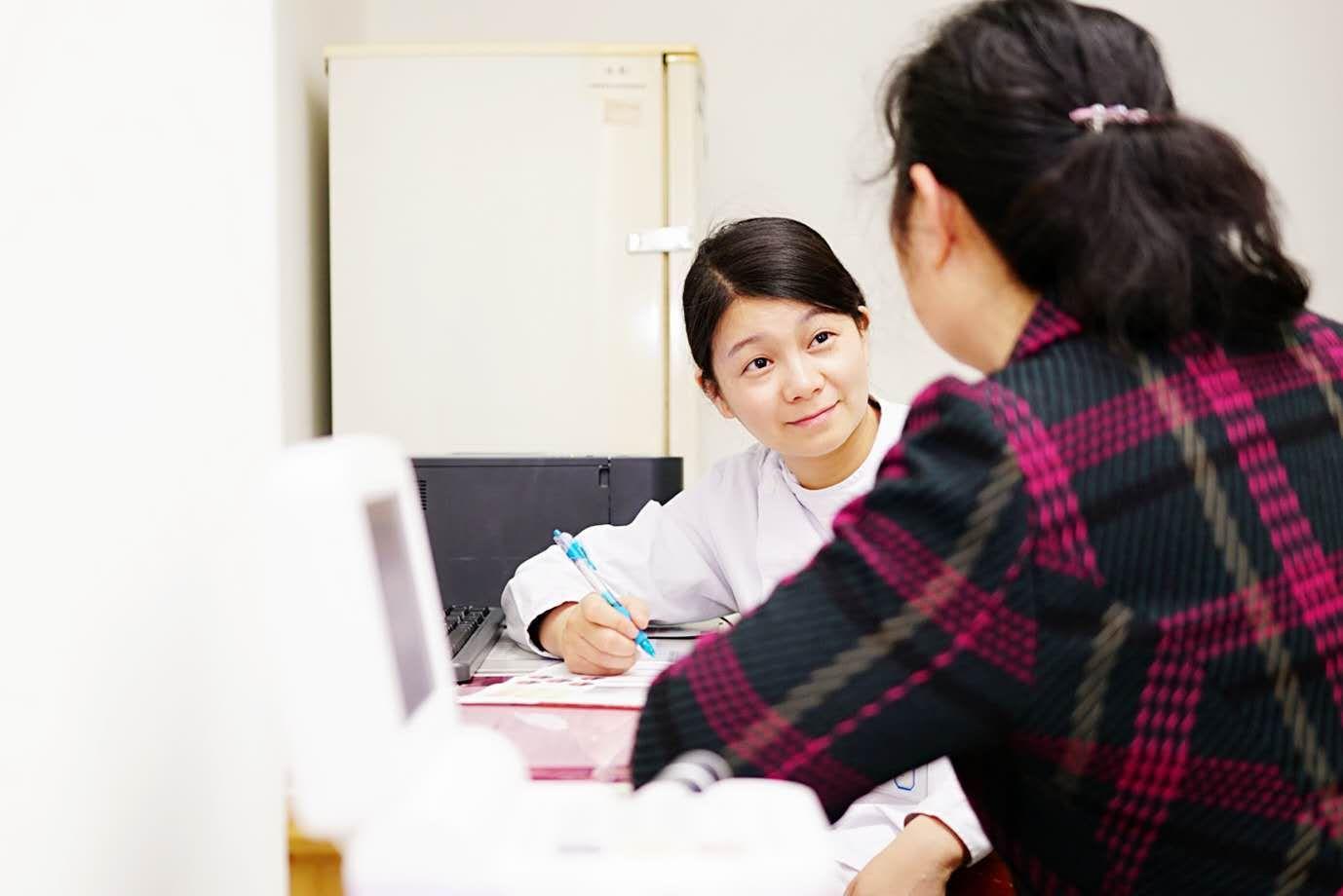 """新征途""""轻装""""上阵,湖南省人民医院为高/中考生开减重门诊"""