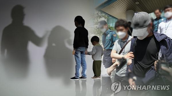 韩国政府收回长达62年的父母惩戒权将虐待儿童视为重罪