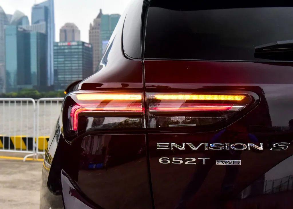 """昂科威S:豪华与运动碰撞,一台自带""""引力""""的中型SUV"""
