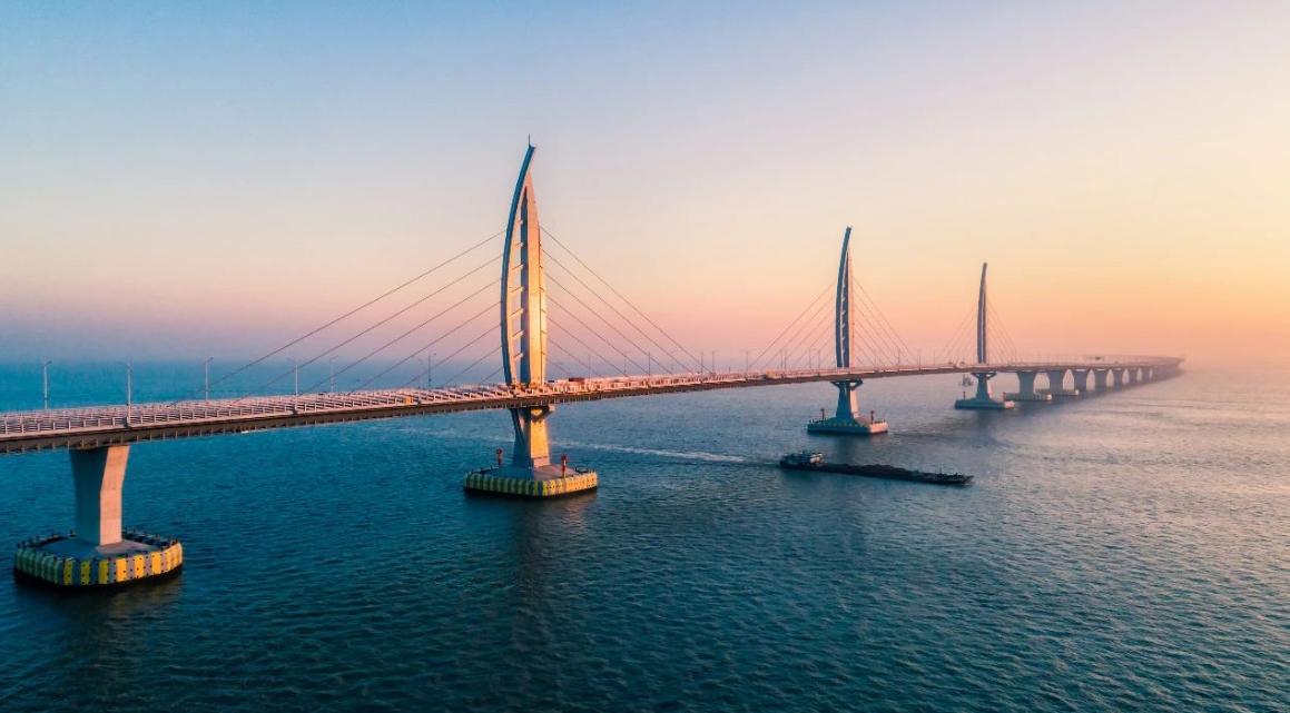 港珠澳大桥获2020年国际桥梁与结构工程协会(IABSE)杰出结构奖
