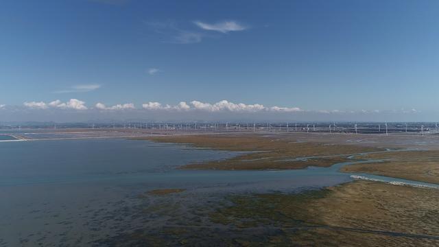 """凸显""""海+""""经济特色小镇 莱州土山镇让海浪和氤氲共孕景色"""
