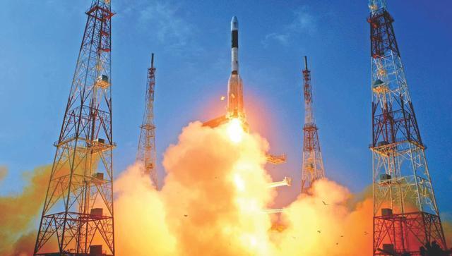 拒绝北斗!印度呼吁民众用自家导航系统 :仅用七颗