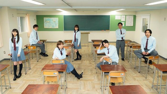 由本田翼、斋藤飞鸟、前田敦子等出演的新剧《远程遇害》结局反响强烈
