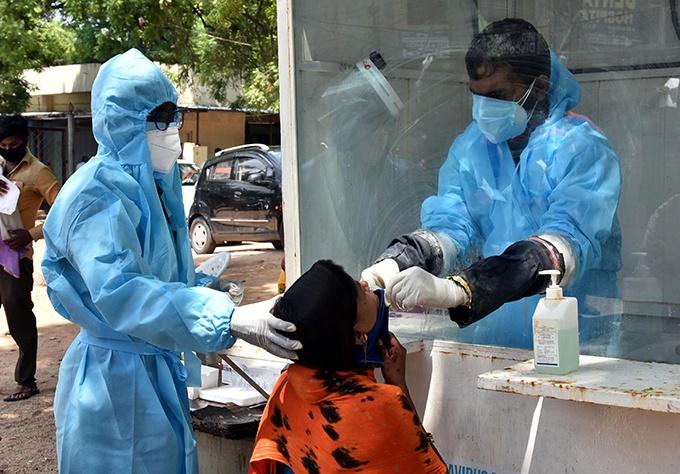 惠誉:受疫情影响 印度能否恢复6%以上持续增长仍待观察