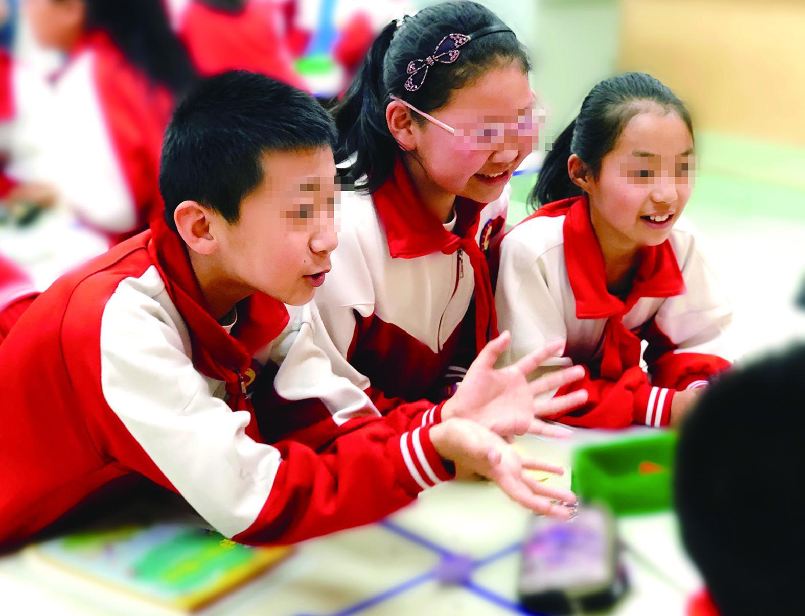 """聚焦儿童社会情感技能 赋能乡村教师专业化发展 首都慈善组织为贫困地区留守儿童送上""""幸福课"""""""