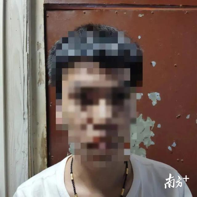 """揭阳公安纵深推进""""护苗""""行动,强化打击性侵害犯罪力度"""