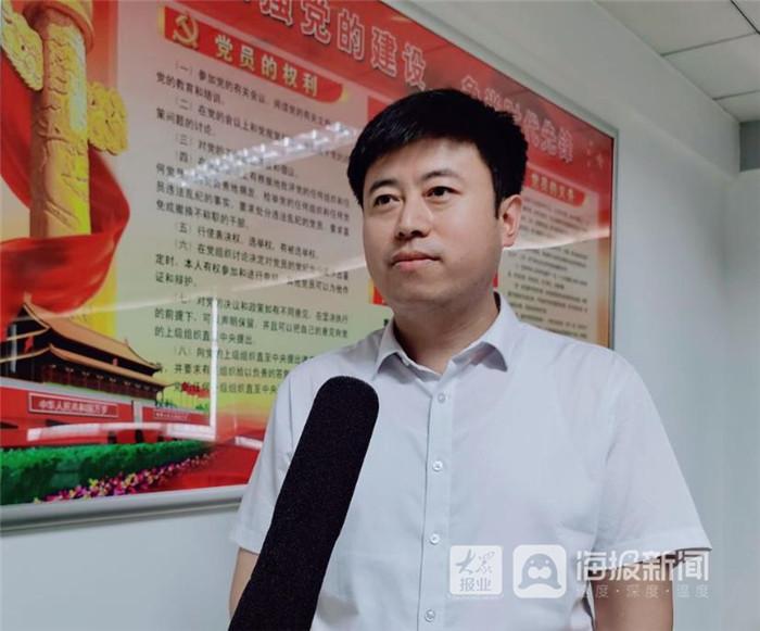 莱芜区行政审批服务局:坚定不移优化经营
