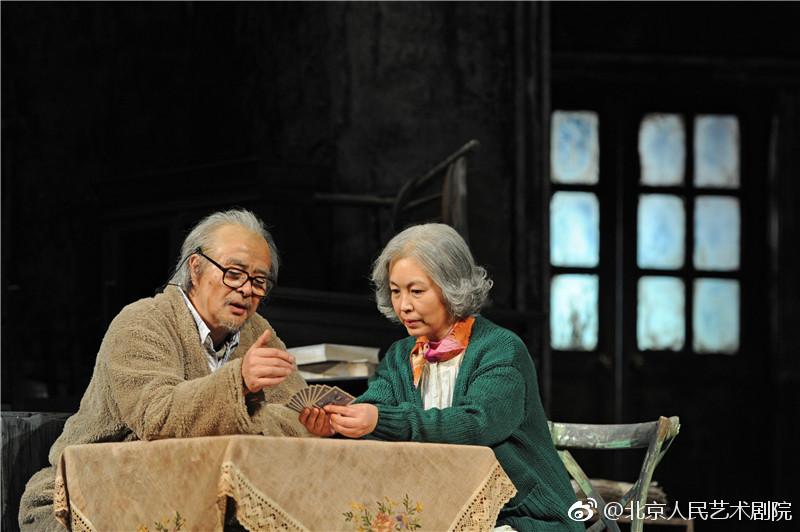 北京剧场重启进行时,近期能看到哪些线下演出?图片