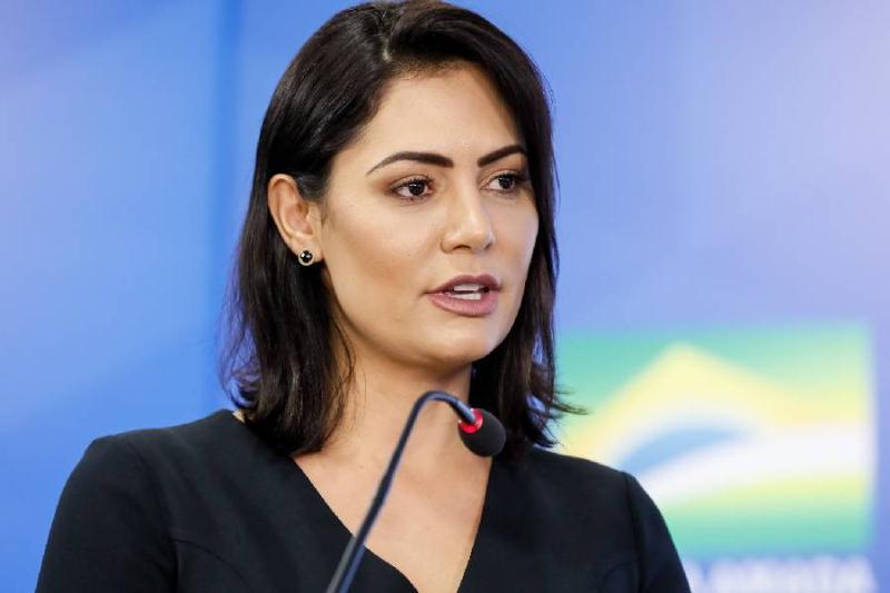 巴西总统夫人新冠病毒检测阳性
