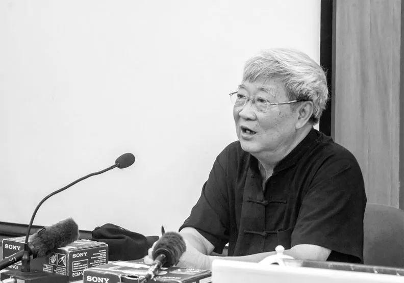 「天富」国天富台办悼念的他是台湾统派旗图片