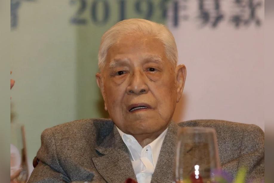 李登辉给台湾民主种下台独的根 历史不会宽恕他