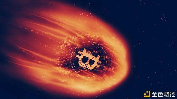 更多BTC涌入DeFi 以太坊上的 BTC 数量会反超比特币网络吗? 金色财经