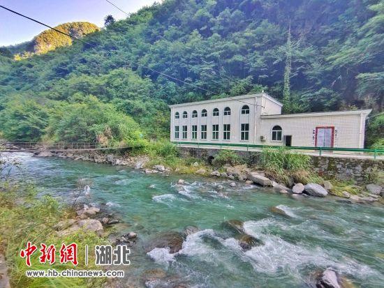 农发行竹山县支行2亿元绿色信贷保护堵河流域生态