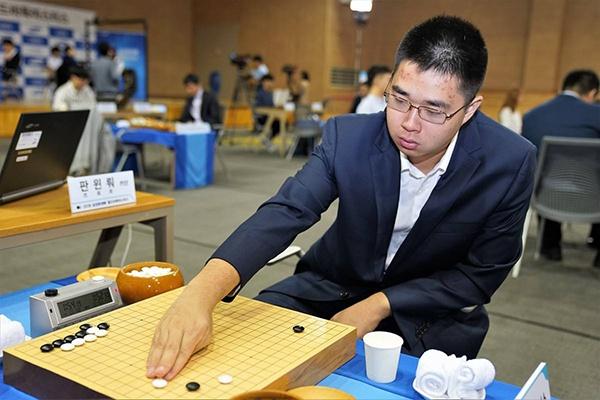胡耀宇长文悼念范蕴若:是他将农心杯冠军留在了中国