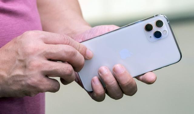 苹果新专利拟用iPhone取代护照:申请新专利
