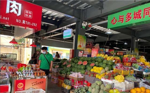 河北衡水主城区19个便民市场将全天开放