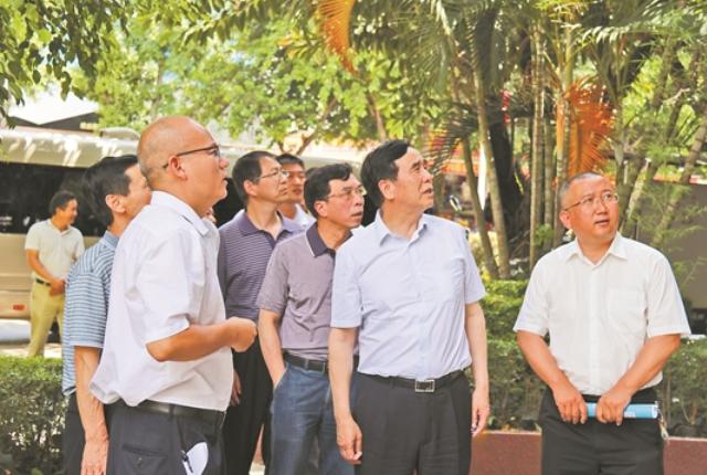 云南省政协专题协商聚焦多元解纷机制及一站式诉讼服务中心建设