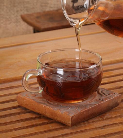 有凉茶铺添加药物被查,别慌,想喝凉茶也能在家做图片