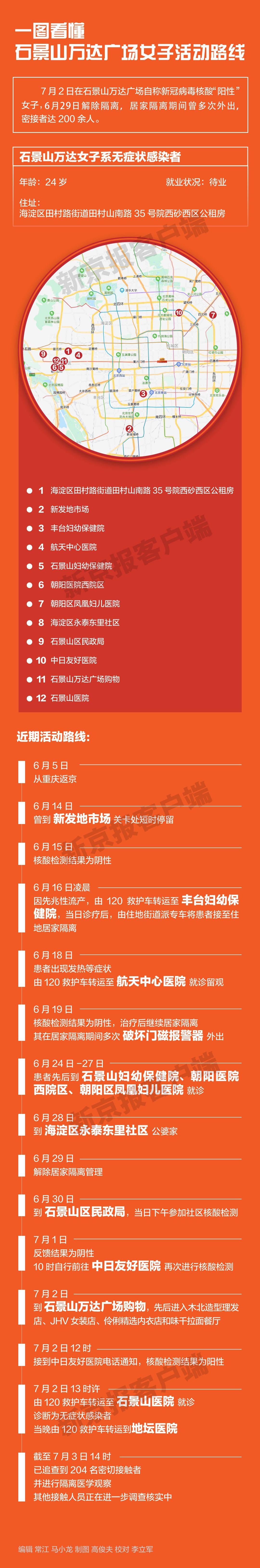 [高德平台]一高德平台图看懂北京石景山万达图片