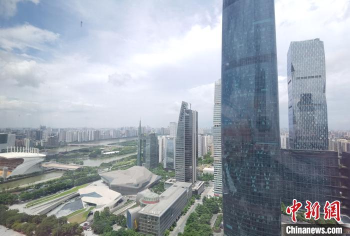 5月末广东普惠小微贷款余额1.72万亿元