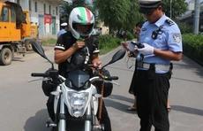 全力护航,中高考期间济南交警分时段发起查处行动!