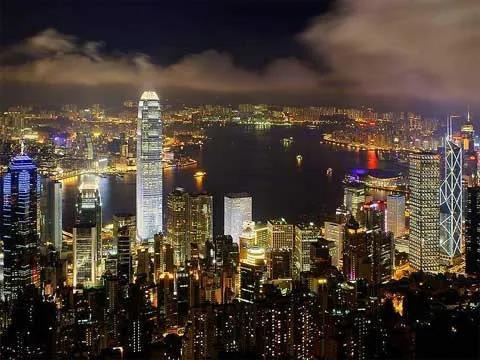 """港台腔:装上""""杀毒软件"""",香港国际金融中心地位更稳固——六评""""涉港国安立法"""""""